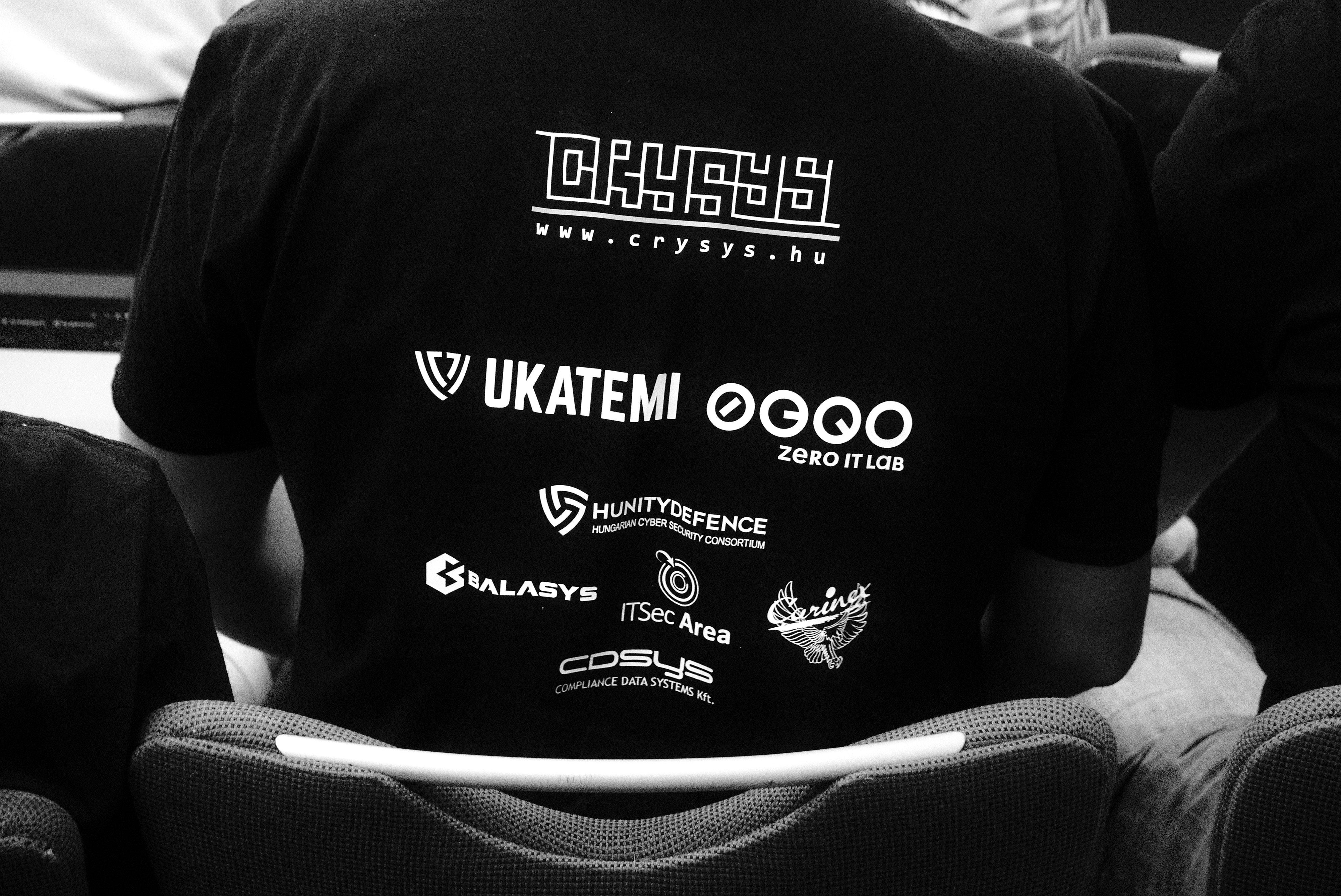 c0r3dump team sponsors